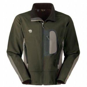 Mountain Hardwear Alchemy Soft Shell Jacket